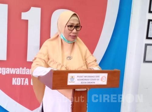 Update 29 Juni, Pasien Positif Covid-19 di Kota Cirebon Bertambah Dua Orang