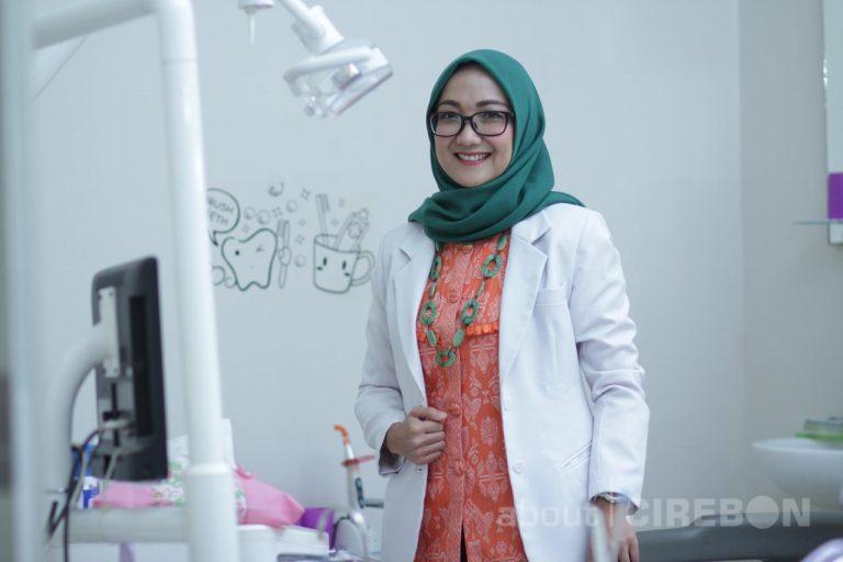 Tetap Jaga Kesehatan Gigi Pada Masa Pandemi, Ini Kata Drg. Eka Ayuningtyas