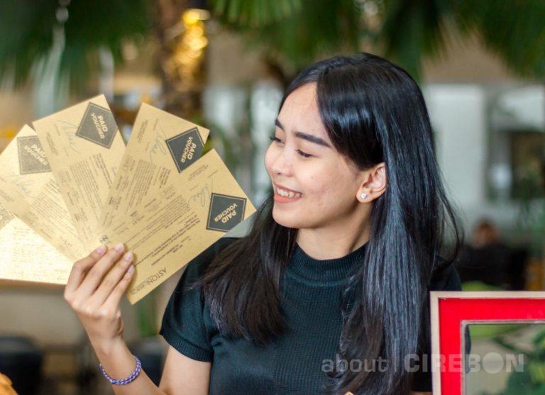 Aston Cirebon Tawarkan Voucher Menginap Edisi Terbatas Hanya Rp. 698 Ribu, Ini Caranya