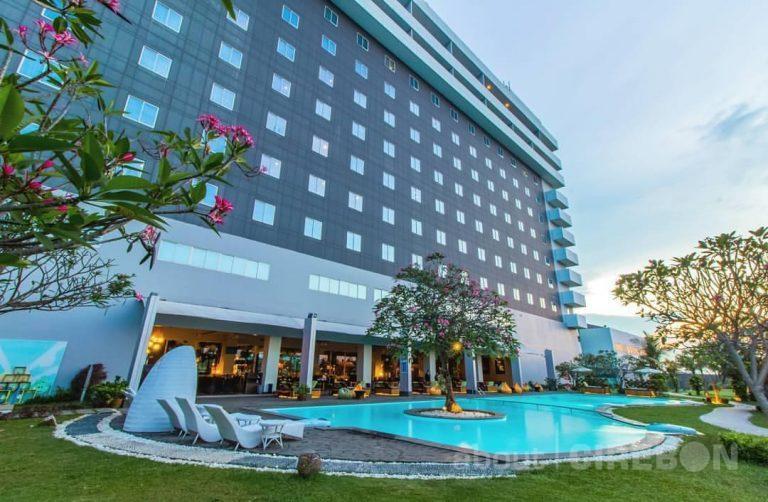 Aston Cirebon Hotel Kembali Buka Fasilitas Kolam Renang