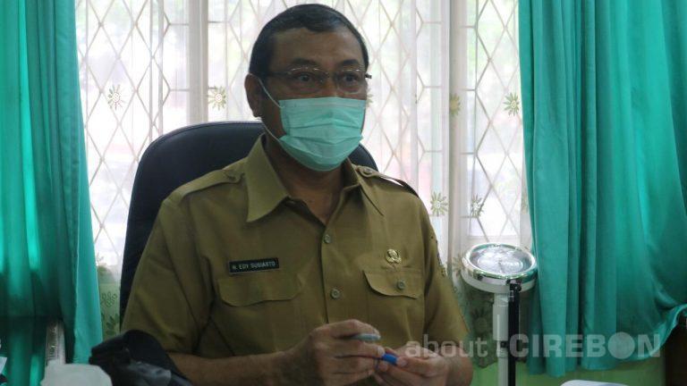 Lanjut PSBB Jilid III , Pemerintah Kota Cirebon Gencarkan Pemeriksaan Tes Swab