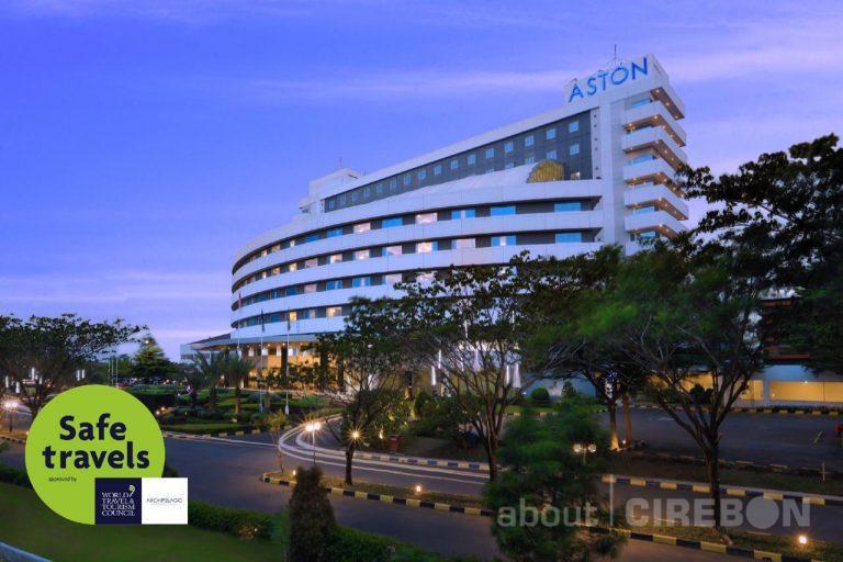 Mulai 3 Juli 2020 Aston Cirebon Hotel Kembali Beroperasi, ini yang Disiapkan
