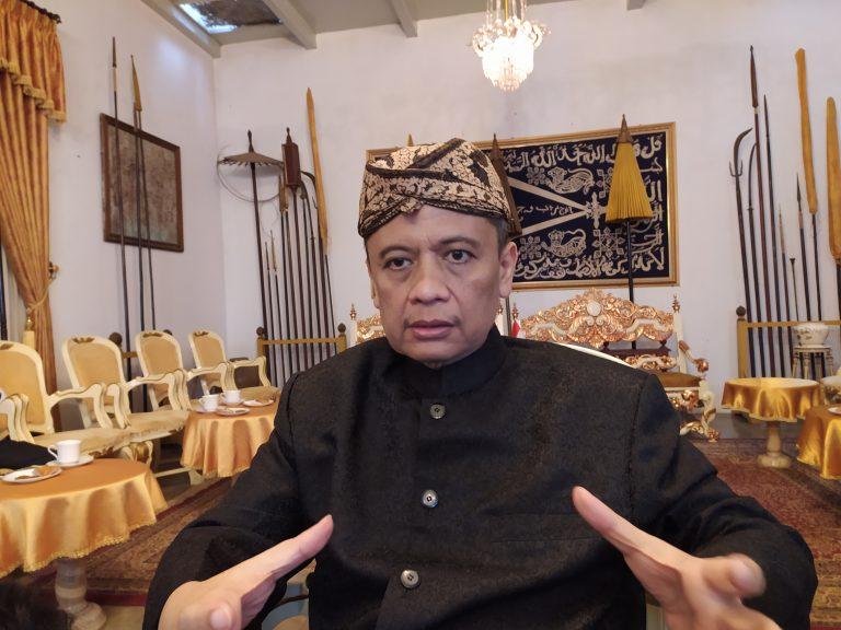 Video Viral Mengaku Keturunan Sultan Sepuh XI, Ini Tanggapan Sultan Sepuh XIV