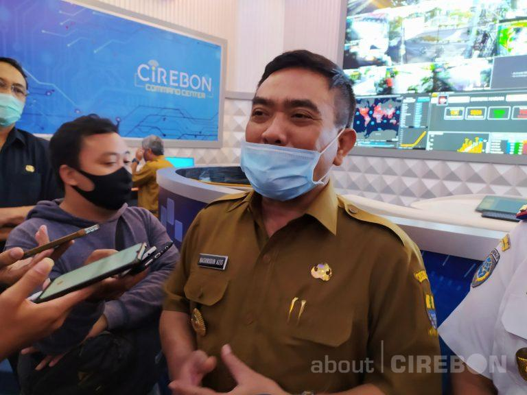 Pemda Kota Cirebon Perpanjang Masa Belajar di Rumah