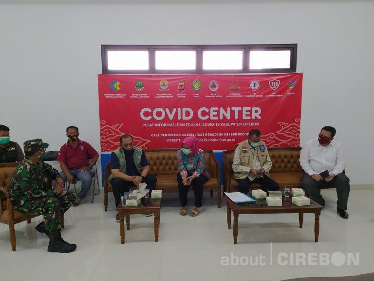 Gugus Tugas Covid-19 Jabar Gelar Gebyar Tes Swab di 17 Kabupaten/Kota