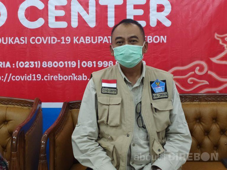 Saat ini, Kasus PDP dan ODP di Kabupaten Cirebon Sudah Tidak Ada