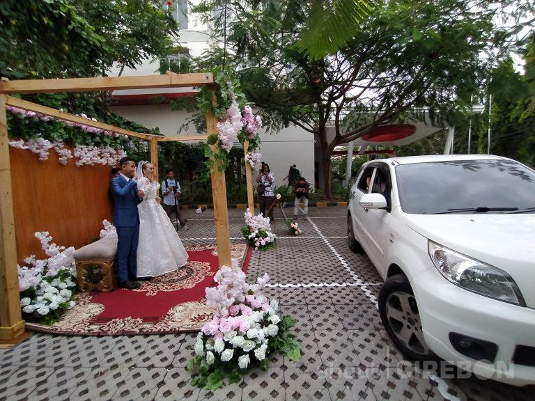 Metland Hotel Cirebon Tawarkan Paket Wedding Drive Thru