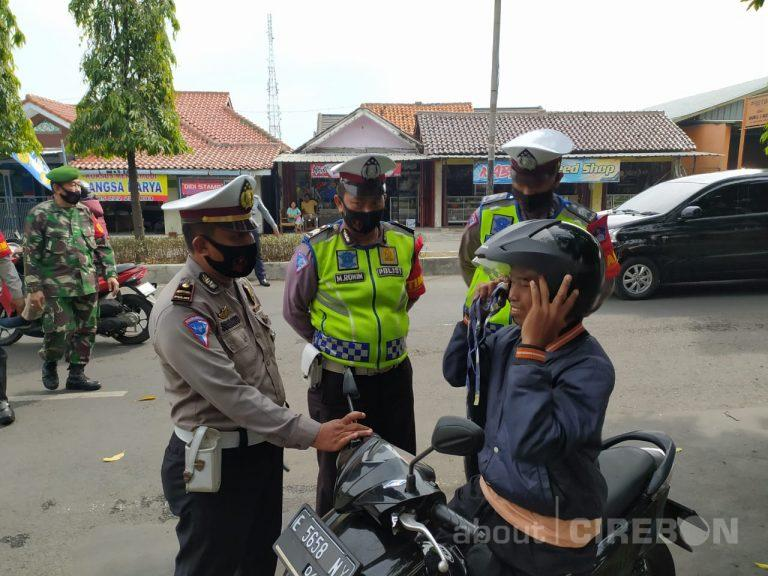 Selain Operasi Masker, Dishub Kabupaten Cirebon Bersama Kepolisian Akan Operasi Keselamatan