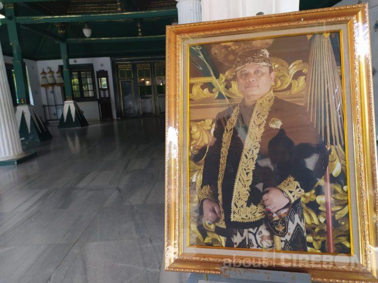 Kabar Duka, Sultan Sepuh XIV Keraton Kasepuhan Cirebon Meninggal Dunia
