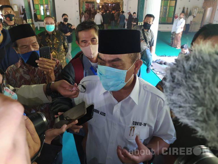 Cerita Wali Kota Cirebon Tentang Sosok Almarhum Sultan Sepuh XIV
