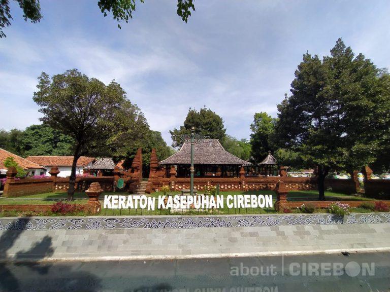 Objek Wisata Keraton Kasepuhan Cirebon Tutup Sementara Selama Tiga Hari, Sabtu Buka Kembali