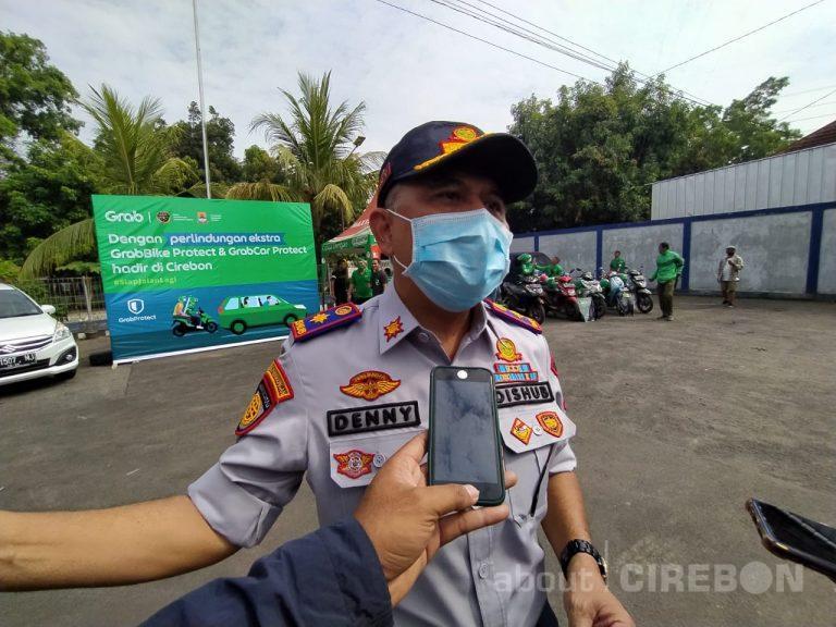 Dishub Kabupaten Cirebon Akan Rancang Regulasi Untuk Transportasi Online