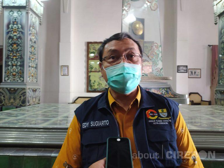 Kasus Baru Positif Covid-19 di Kota Cirebon Bertambah 7 orang