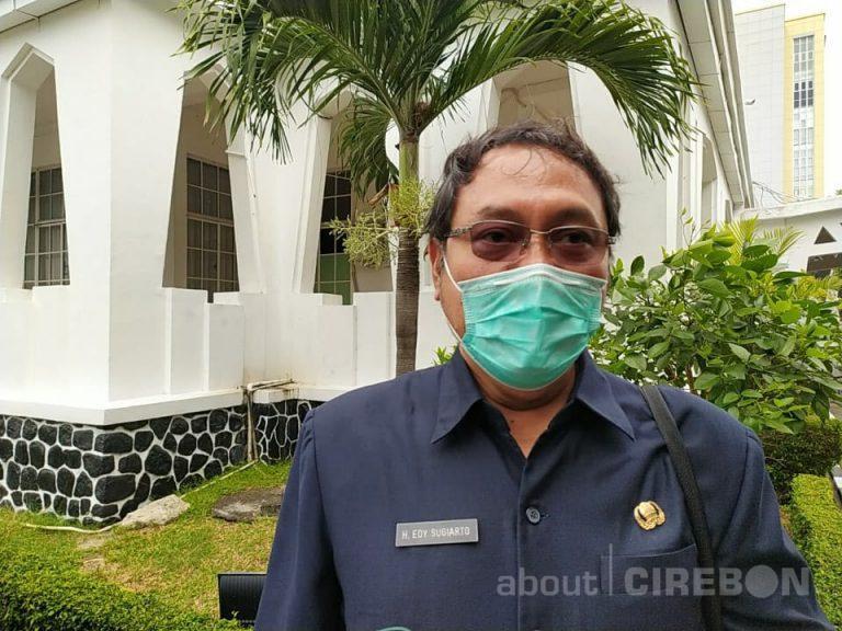 Bertambah 2 Lagi, Kasus Positif Covid-19 di Kota Cirebon