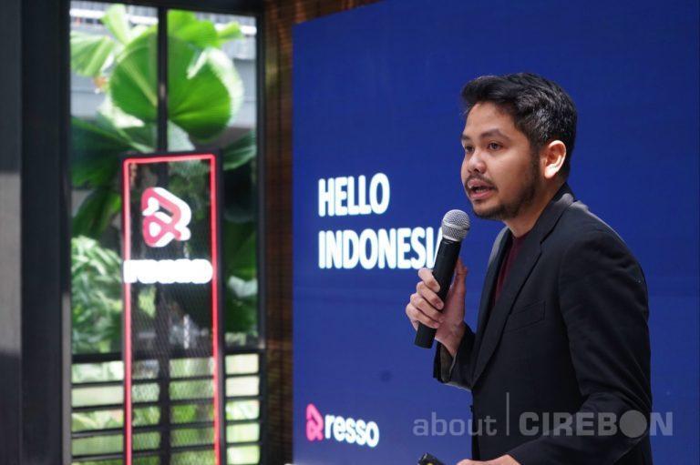 Resso Ajak Generasi Muda di Jawa Barat Rasakan Pengalaman Aplikasi Streaming Musik Sosial Pertama