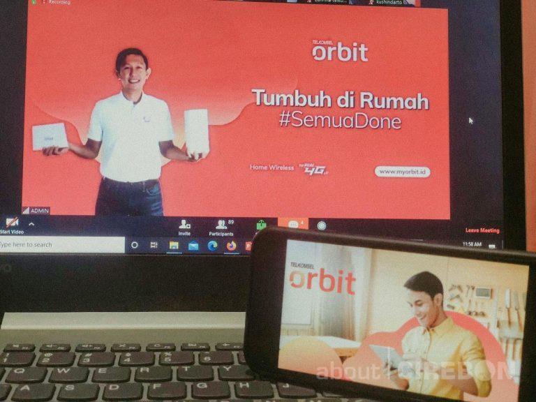 """Telkomsel Luncurkan Produk Inovasi Terbaru """"Telkomsel Orbit"""", Ini Keunggulannya"""