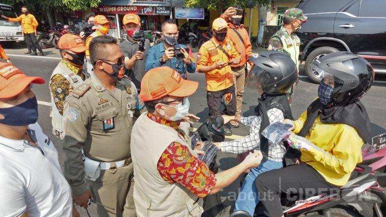 AKB di Kabupaten Cirebon Akan Jadi Percontohan di Jawa Barat