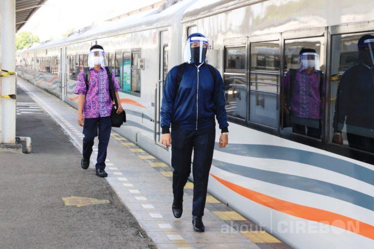Mulai 10 Juli 2020, KAI Tambah 3 Perjalanan dari dan Menuju Jakarta