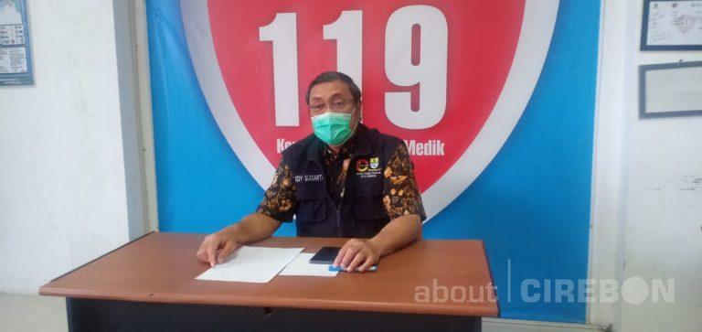 Empat Tenaga Kesehatan di Puskesmas Gunung Sari Kota Cirebon Positif Covid-19