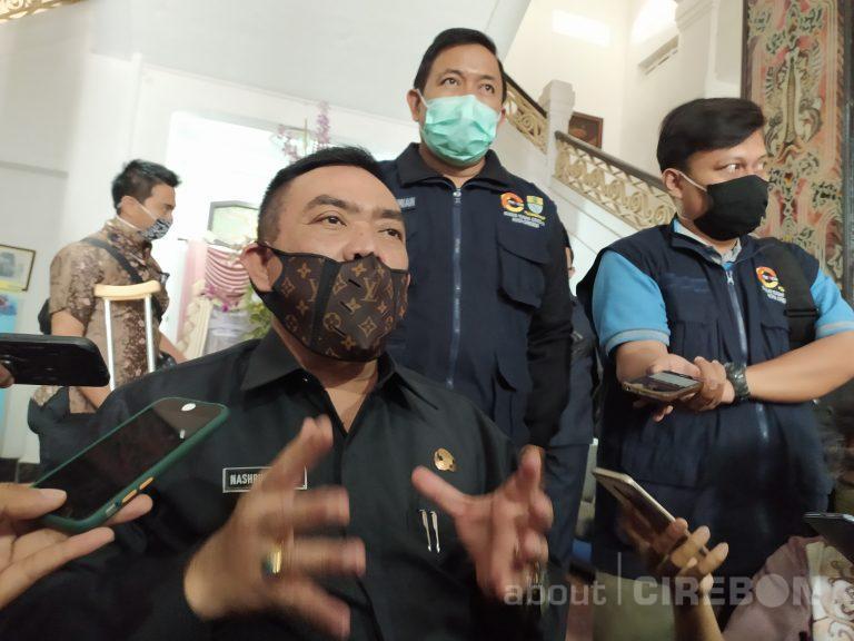 Kasus Covid-19 Meningkat,  Pemerintah Kota Cirebon Akan Terapkan Regulasi yang Ingin Bepergian