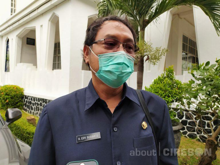Dua Usia Muda Menambah Kasus Covid-19 di Kota Cirebon