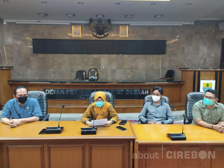 Terkait Video Pembacaan Ikrar Yang Viral, ini Klarifikasi DPRD Kota Cirebon