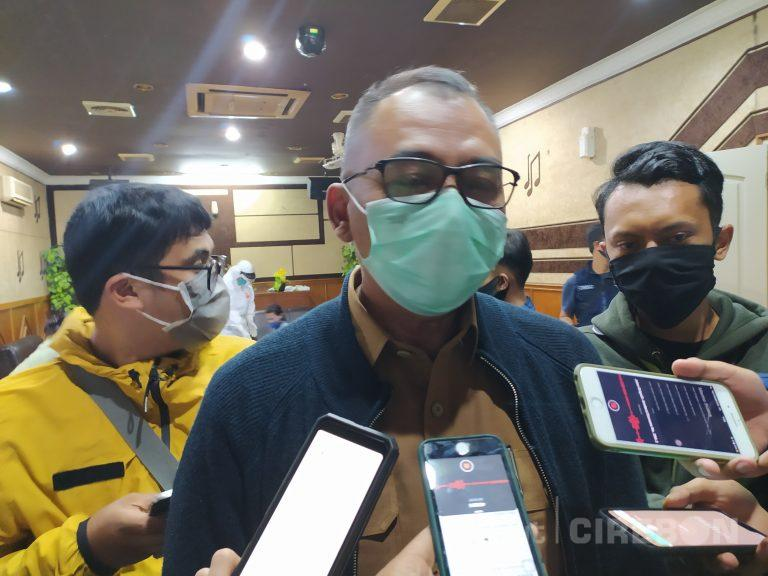 Tiga Pasien Positif Covid-19 di Kabupaten Cirebon Sembuh