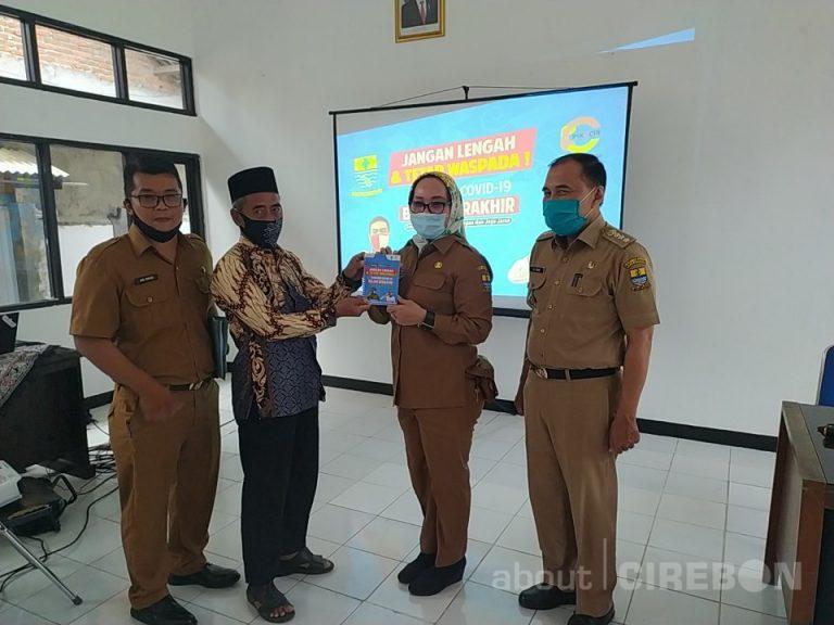 Samakan Persepsi, Pemerintah Kota Cirebon Gelar Sosialisasi Penanganan dan Pengendalian Covid-19