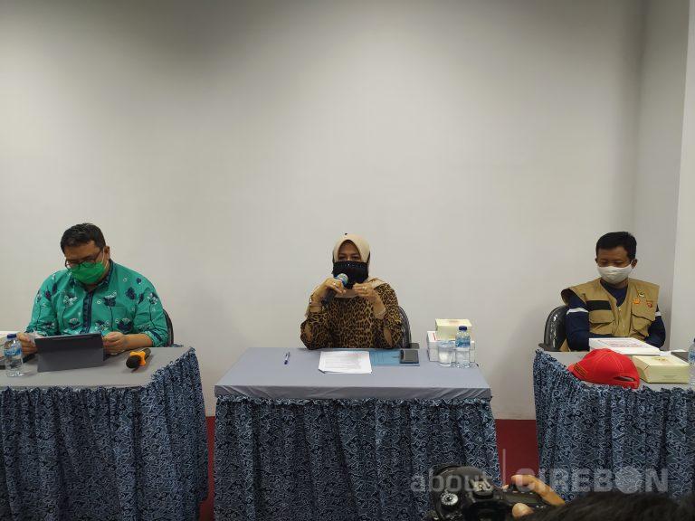 Dalam 2 Hari Kasus Positif Covid-19 di Kabupaten Cirebon Bertambah 20 Orang