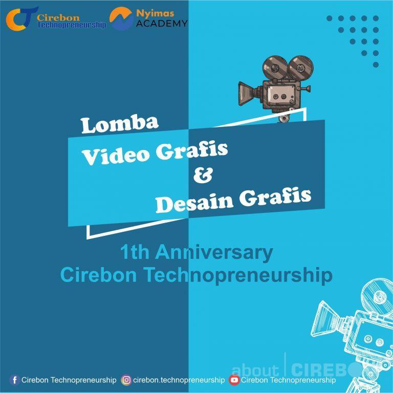 Cirebon Technopreneurship Gelar Webinar Bersama Founder Digital Happiness – Gim DreadOut