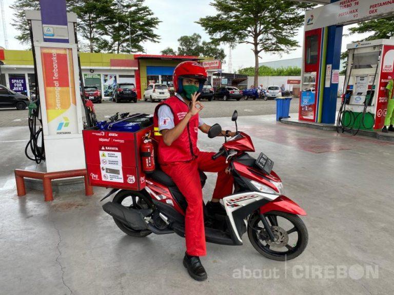Libur Panjang HUT RI ke-75, Pertamina Pastikan Stok BBM di Ruas Tol Aman