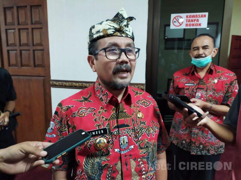 Bupati Cirebon: Minta Masyarakat Terapkan Protokol Kesehatan