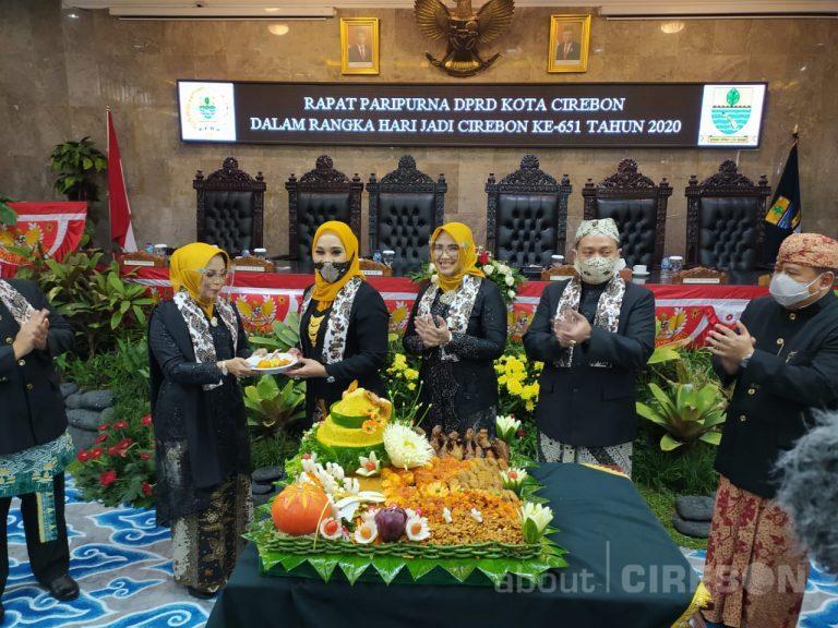 Hari Jadi Cirebon ke 651 Dimaknai Sebagai Momentum Spirit Membangun Bersama