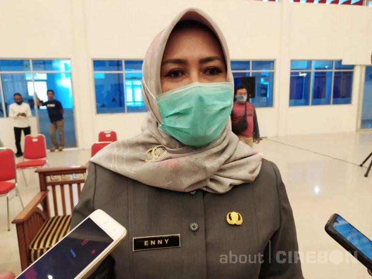 Kadinkes Kabupaten Cirebon Minta KBM Tatap Muka Jangan Dilakukan Dulu