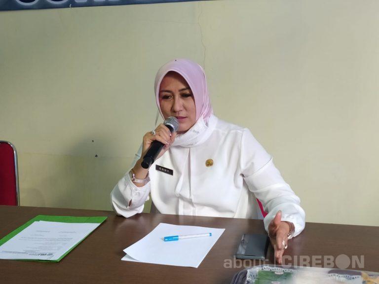 Tes Swab Masif,   Kasus Konfirmasi Covid-19 di Kabupaten Cirebon Bertambah 32 Orang