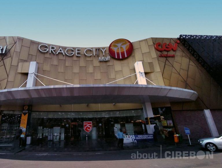 Siap Bertransformasi Menjadi Smart Mall, Grage City Mall Lakukan Perubahan