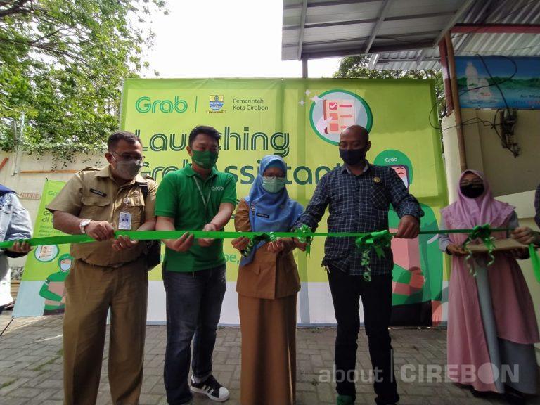 Grab Cirebon Luncurkan Layanan Terbaru Grab Assistant, Ini Keunggulannya