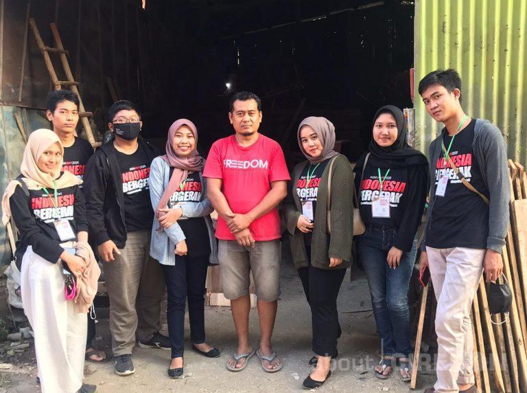 KKN Mahasiswa UMY Berdayakan UMKM di Cirebon