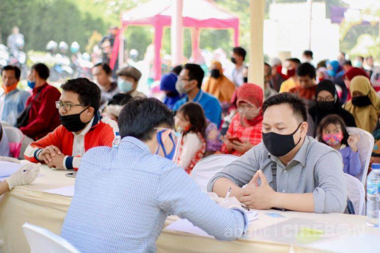 Open House Night di Kota Baru Keandra, Booking Fee Hanya Rp. 174.500,-