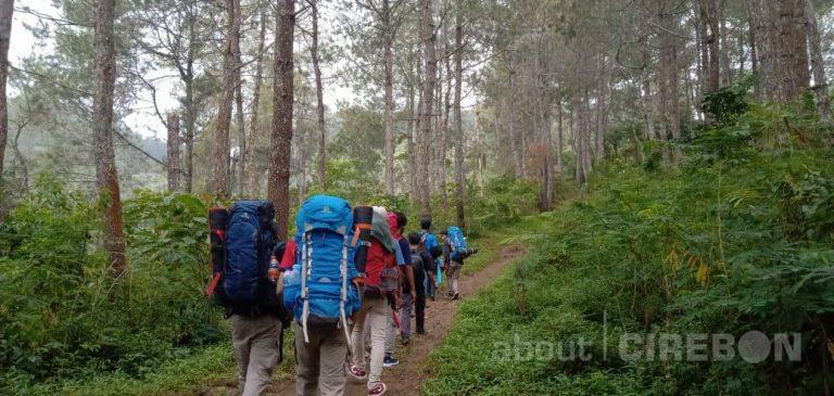 Pendakian Gunung Ciremai Sudah Full Booking Hingga 20 Agustus 2020