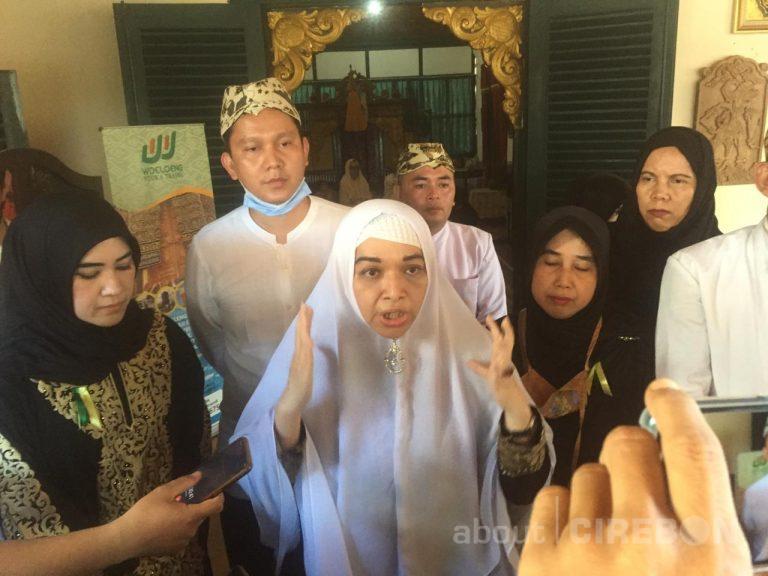 Kesultanan Cirebon Menolak Penobatan Sultan Sepuh XV Keraton Kasepuhan