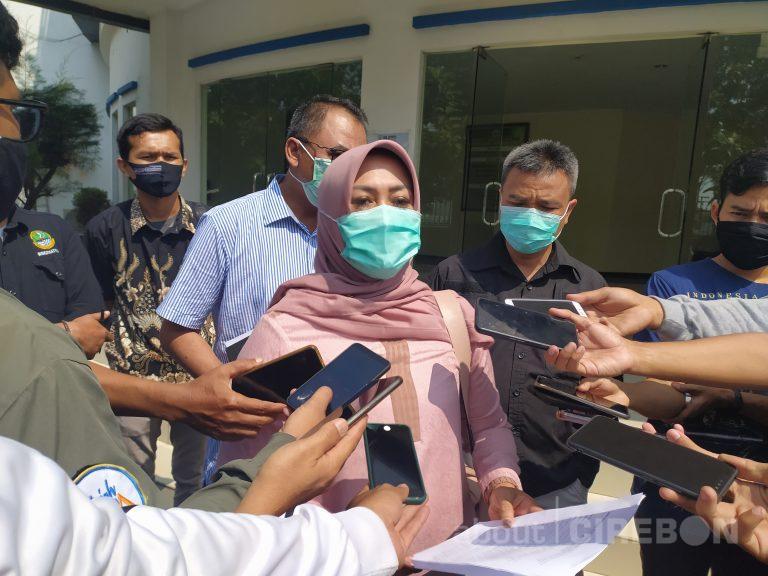 Kasus Terkonfirmasi Covid-19 di Kabupaten Cirebon Masih Terus Bertambah