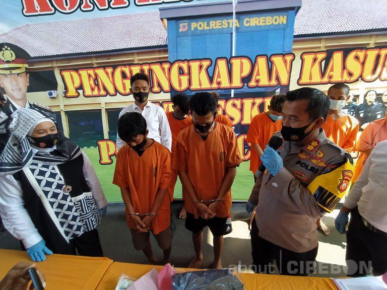 Mengaku Intel, Pelaku Tipu Pelajar di Cirebon dan Mengambil Handphone Korban