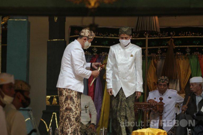 Sultan Sepuh XV Keraton Kasepuhan Akan Melanjutkan Program Almarhum Sultan Sepuh XIV