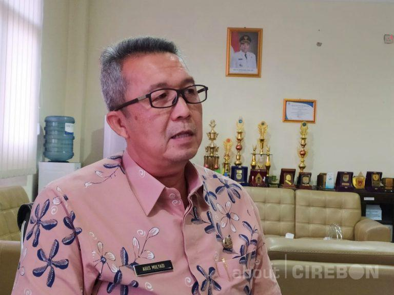 Tiga Kali Tes Swab, Sekda Kota Cirebon Dinyatakan Sembuh