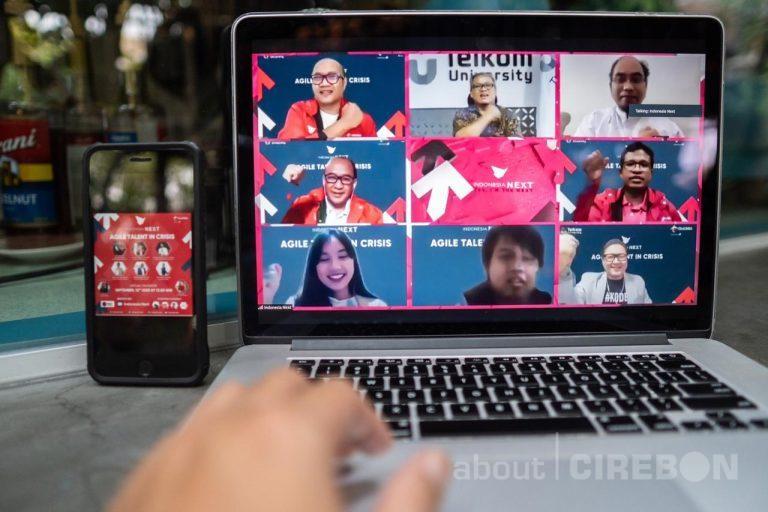 Siap Cetak SDM Unggul, Telkomsel Kembali Selenggarakan IndonesiaNEXT2020 Tahun Ini
