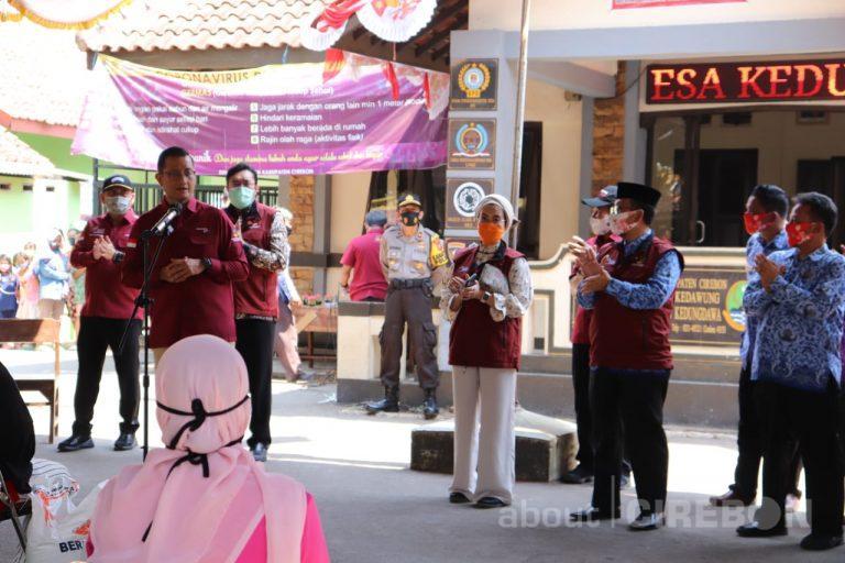 6.194 KPM PKH di Kabupaten Cirebon Mengundurkan Diri