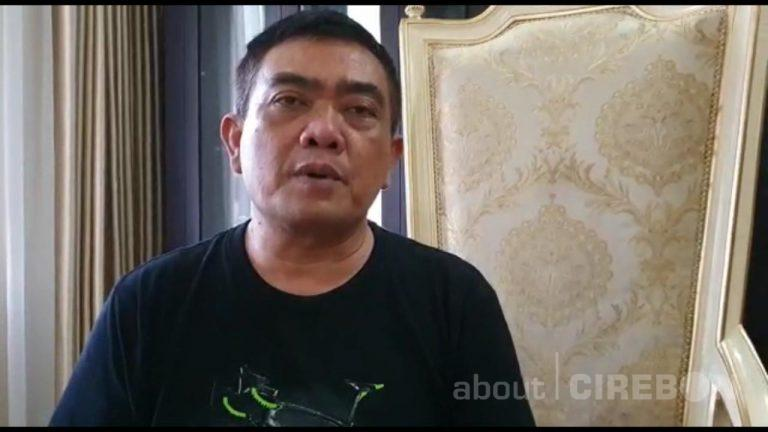 Wali Kota Cirebon : Sekda Kota Cirebon Terkonfirmasi Positif Covid-19
