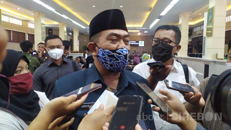 Wali Kota Cirebon Tidak Rekomendasikan Adanya Pasar Rakyat Muludan