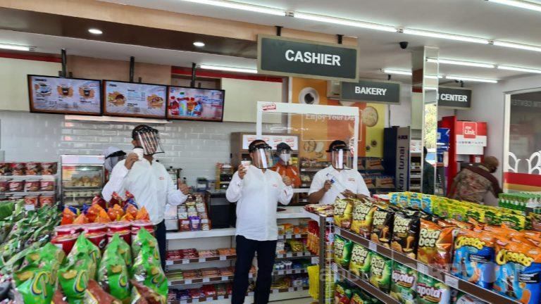 Hari Pelanggan, Pertamina Resmikan Bright Store Dengan Konsep Baru